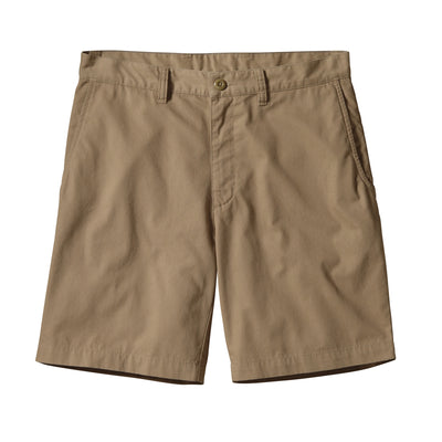 "Patagonia Men's All-Wear 8"" Shorts-MENS CLOTHING-ASH TAN-28-Kevin's Fine Outdoor Gear & Apparel"