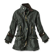 arbour Icons Women's Beaufort Waxed Jacket
