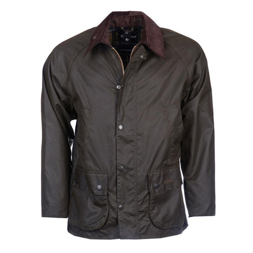 Barbour Classic Bedale Jacket
