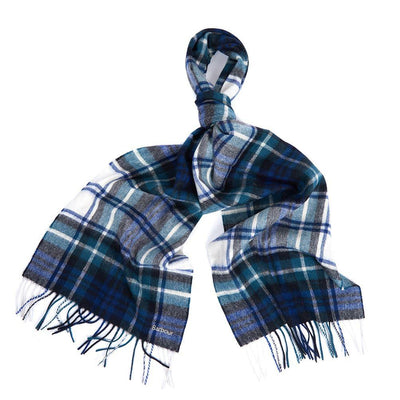 Barbour Icon Tartan Scarf