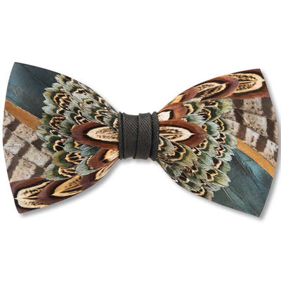 Brackish Pollock Bow Tie-MENS CLOTHING-Brackish-Kevin's Fine Outdoor Gear & Apparel