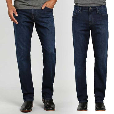 Mavi Men's Matt Jeans