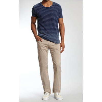 Men's Mavi Matt Twill Stretch Jeans-MENS CLOTHING-Kevin's Fine Outdoor Gear & Apparel