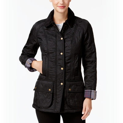 Barbour Women's Beadnell Polarquilt