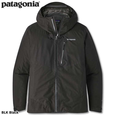Patagonia Men's Calcite Jacket-MENS CLOTHING-PATAGONIA, INC.-TASMANIAN TEAL-L-Kevin's Fine Outdoor Gear & Apparel