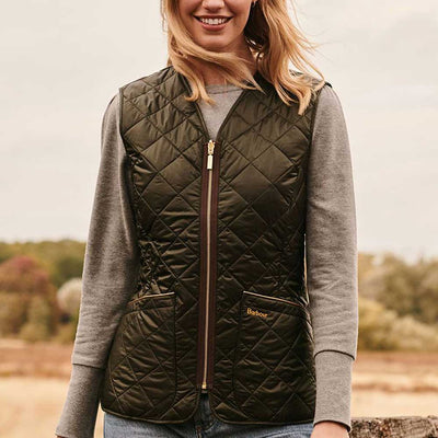 Barbour Icons Women's Betty Interactive Liner