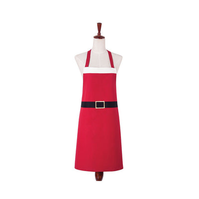 Santa Kitchen Apron