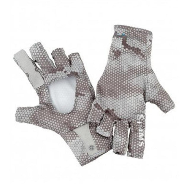 Simms SunGloves-HUNTING/OUTDOORS-Simms Fishing Products-Kevin's Fine Outdoor Gear & Apparel