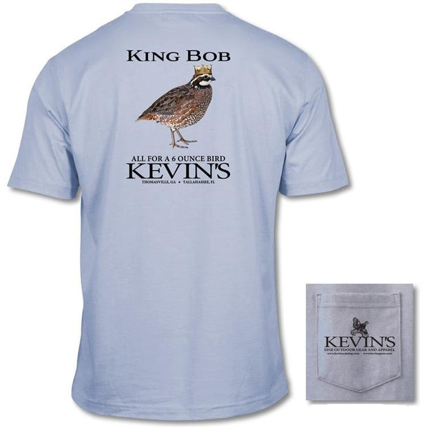 Kevin's King Bob T-Shirt
