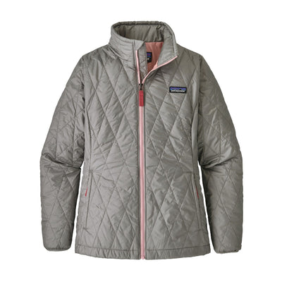 Patagonia Girls' Nano Puff Jacket