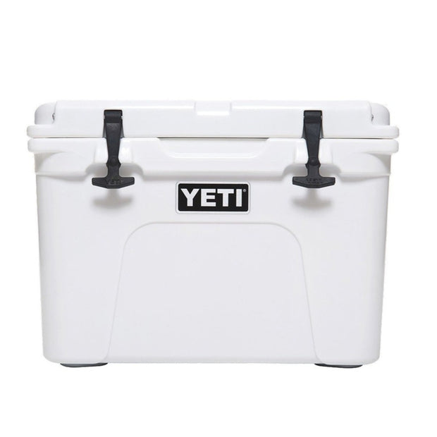 Yeti Tundra 35 Cooler-FISHING-Yeti Coolers-WHITE-Kevin's Fine Outdoor Gear & Apparel