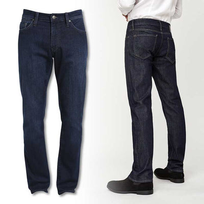 Mavi Men's Zach Rinse Williamsburg Jean