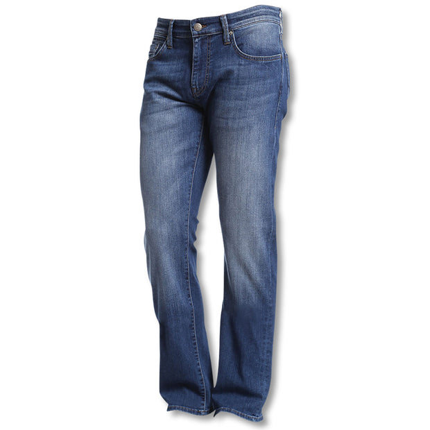 Mavi Men's Trim Cut Zach Jeans-MENS CLOTHING-INDIGO-32-30-Kevin's Fine Outdoor Gear & Apparel