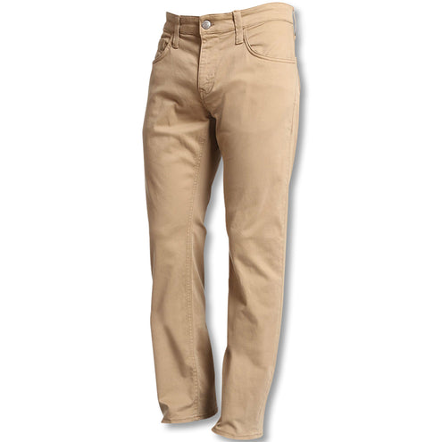 Mavi Men's Myles Twill Jean-MENS CLOTHING-BRITISH KHAKI-35-30-Kevin's Fine Outdoor Gear & Apparel