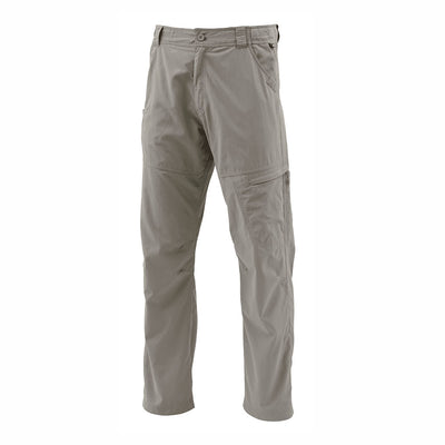 Simms Men's Bugstopper Pant-MENS CLOTHING-Mineral-L-Kevin's Fine Outdoor Gear & Apparel