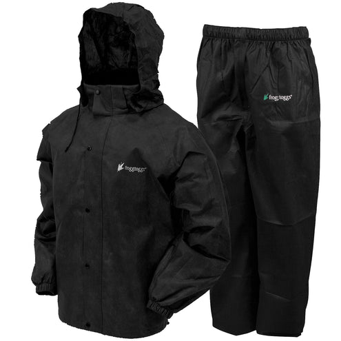Frogg Toggs Combo Rain Suit