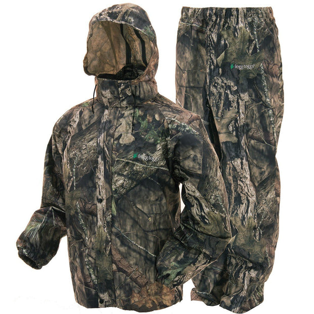 Frogg Toggs Combo Rain Suit-CAMO CLOTHING-Frogg Togg-Guntersville Breathables-MO COUNTRY-2XL-Kevin's Fine Outdoor Gear & Apparel