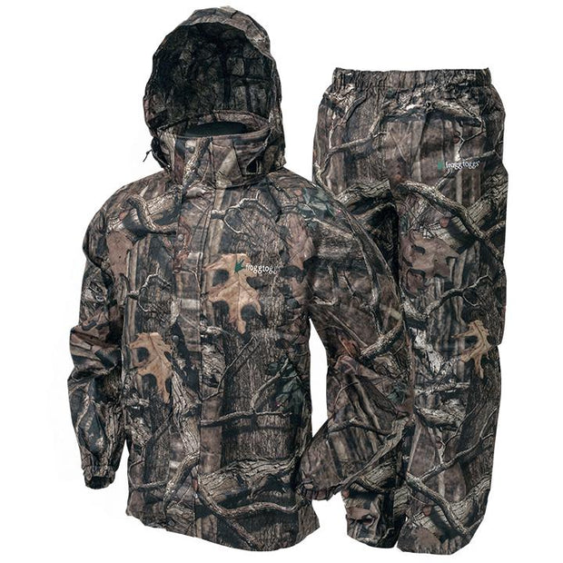 Frogg Toggs Combo Rain Suit-CAMO CLOTHING-Frogg Togg-Guntersville Breathables-Kevin's Fine Outdoor Gear & Apparel