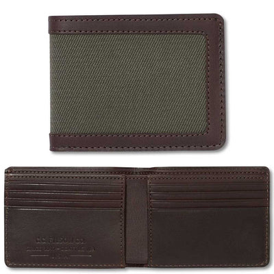 Filson Outfitter Wallet-MENS CLOTHING-OTTER GREEN-Kevin's Fine Outdoor Gear & Apparel