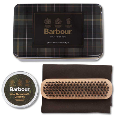 Barbour Jacket Care Kit-Men's Accessories-Kevin's Fine Outdoor Gear & Apparel