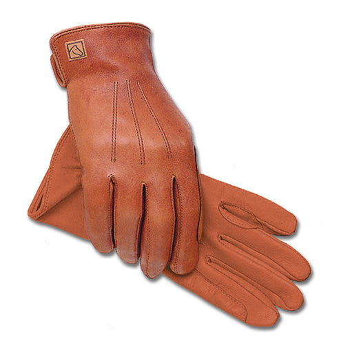 Deer Skin Shooter and Handler's Glove