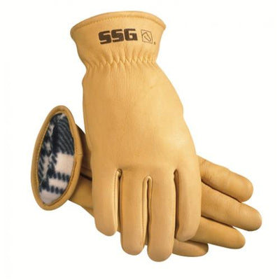 SSG 1650 Winter Rancher Glove-MENS CLOTHING-NATURAL-8-Kevin's Fine Outdoor Gear & Apparel