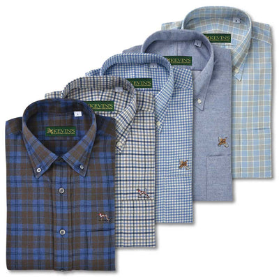 Kevin's American Made Shirts-MENS CLOTHING-Kevin's Fine Outdoor Gear & Apparel