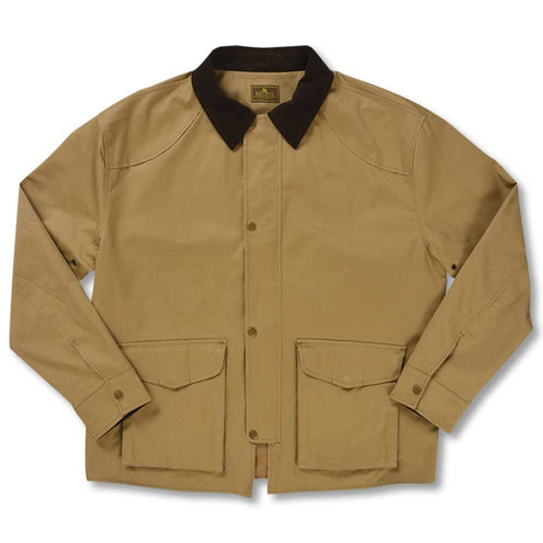 Kevin's Big & Tall Plantation Jacket-MENS CLOTHING-Tyler Boe-BRITISH KHAKI-2XL-Kevin's Fine Outdoor Gear & Apparel