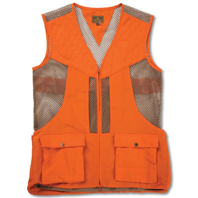 Kevin's Mesh Shooting Vest-Blaze-S-Kevin's Fine Outdoor Gear & Apparel