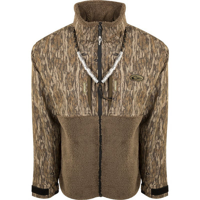 Drake MST Guardian Flex Eqwader Full Zip-HUNTING/OUTDOORS-DRAKE WATERFOWL SYSTEMS (Icon)-Kevin's Fine Outdoor Gear & Apparel