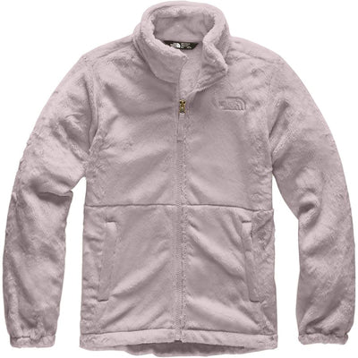 The North Face Girl's Osolita Fleece Jacket