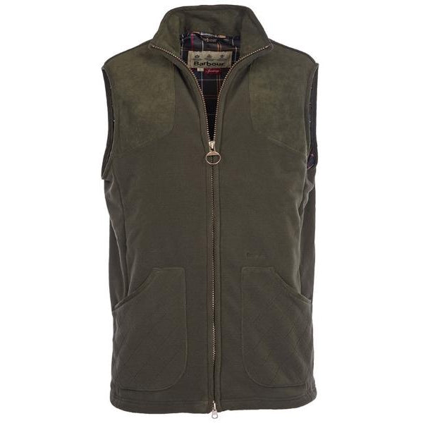 Barbour Sporting Dunmoor Gilet-HUNTING/OUTDOORS-Kevin's Fine Outdoor Gear & Apparel