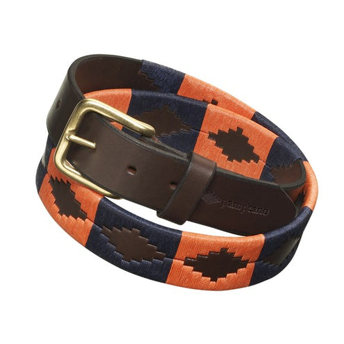 Pampeano Audaz Polo Belt