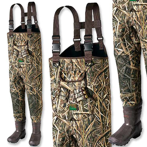 Marsh King Extreme 1600 Waders