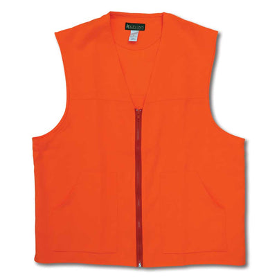 Kevin's Upland Safety Vest-HUNTING/OUTDOORS-BLAZE-2XL-Kevin's Fine Outdoor Gear & Apparel