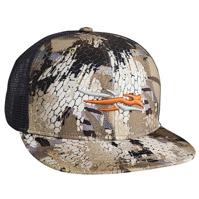 Sitka Trucker Cap-CAMO CLOTHING-Sitka Gear-Kevin's Fine Outdoor Gear & Apparel