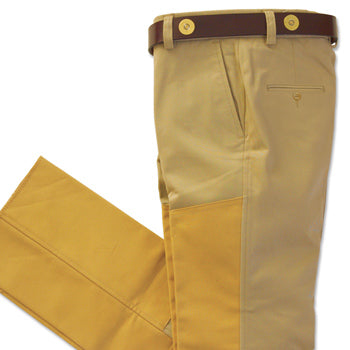 American Made Lighter Weight Ladies Brush Pant