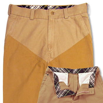 Kevin's Field/Briar Pant-MENS CLOTHING-Khaki-40-UNHEMMED-Kevin's Fine Outdoor Gear & Apparel