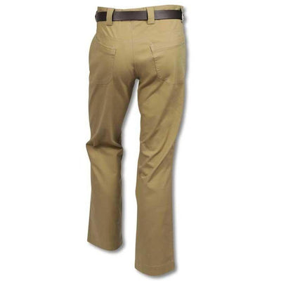 Kevin's Light Stretch Canvas Five Pocket Field Pant