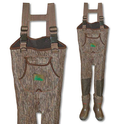 Little Shooter Kids' 1000 gram Wader