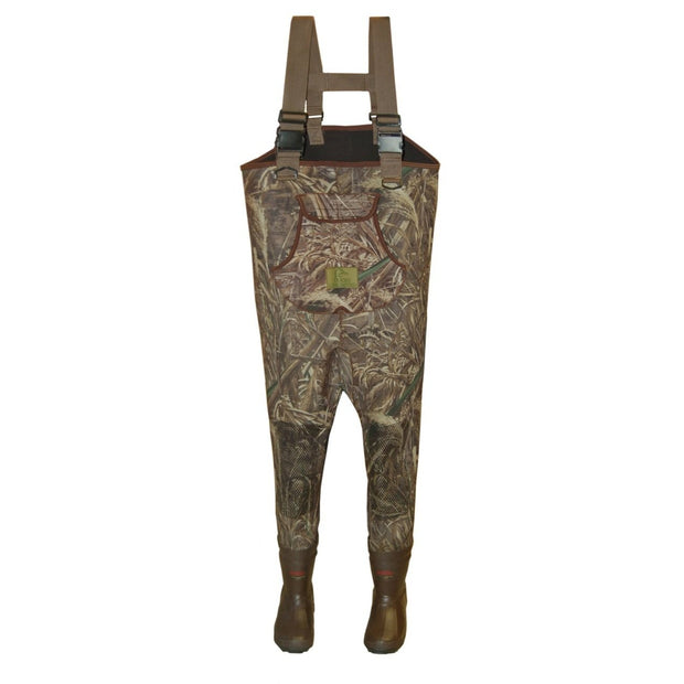 Ducks Unlimited Womans Waders 600g