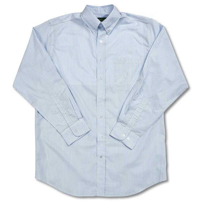 Kevin's Pointer Performance Long Sleeve Dress Shirt