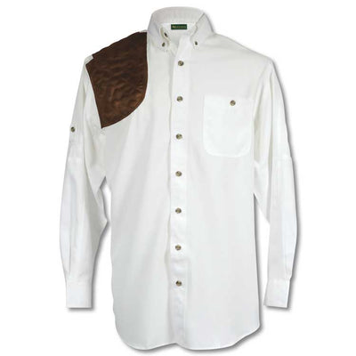 Kevin's Performance Long Sleeve Shooting Shirt