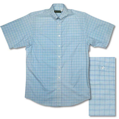 Kevin's Performance Short Sleeve Fishing Shirt