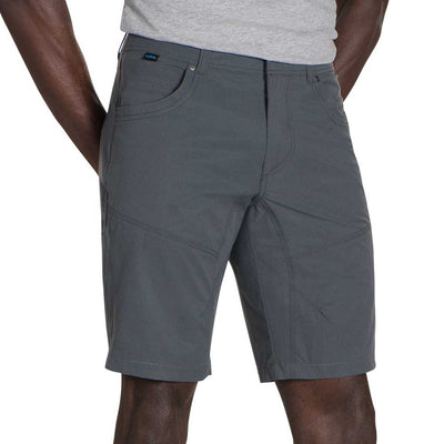Kuhl Men's Silencr Kargo Shorts-MENS CLOTHING-Kuhl-Carbon-30-Kevin's Fine Outdoor Gear & Apparel