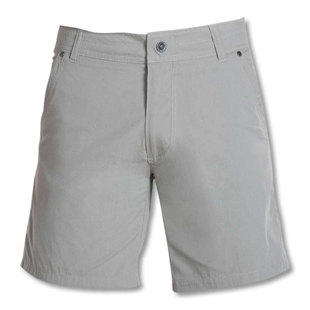 "Kuhl Kontra 8"" Shorts-MENS CLOTHING-LIGHT KHAKI-30-Kevin's Fine Outdoor Gear & Apparel"