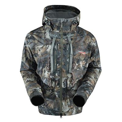 Sitka Delta Wading Jacket-CAMO CLOTHING-Sitka Gear-Timber-L-Kevin's Fine Outdoor Gear & Apparel