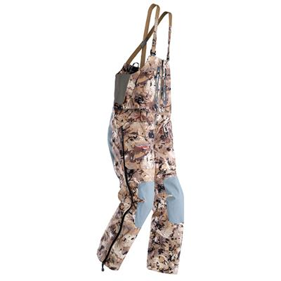 Sitka Hudson Bib-CAMO CLOTHING-Sitka Gear-Marsh-Large-Kevin's Fine Outdoor Gear & Apparel