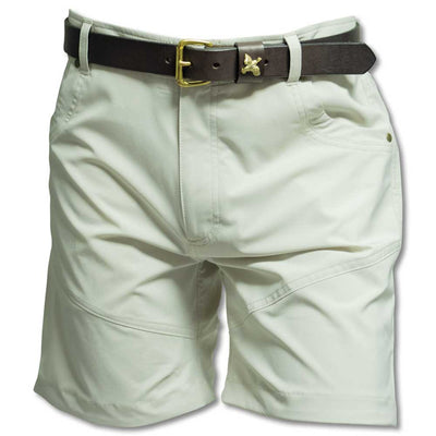 Kevin's Performance Short-MENS CLOTHING-Stone Gray-30-Kevin's Fine Outdoor Gear & Apparel