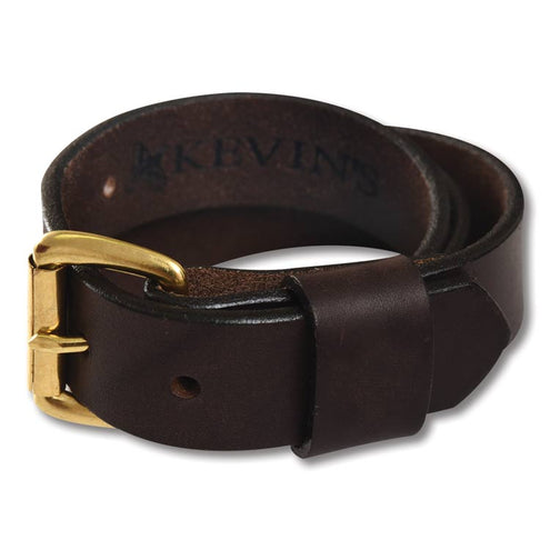 Kevin's Genuine Leather Belt